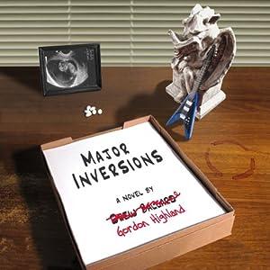 Major Inversions Audiobook