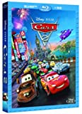 Cars 2 - Double Play (Blu-ray + DVD) [ES Import] [Region Free]