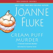 Cream Puff Murder: A Hannah Swensen Mystery | [Joanne Fluke]