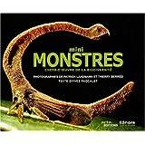 Mini monstres : Chefs-d'oeuvre de la biodiversit�par Patrick Landmann