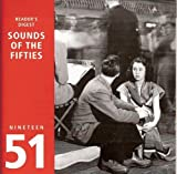 Various Artists Readers Digest Sounds of The Fifties 1951