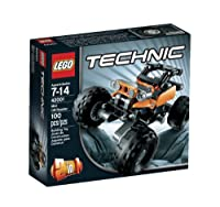 LEGO Technic 42001 Mini Off-Roader by LEGO Technic