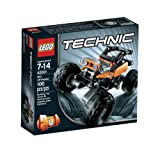 Picture Of LEGO Technic 42001 Mini Off-Roader