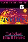 Apollyon (Left Behind, Book 5) (0842365540) by Tim LaHaye