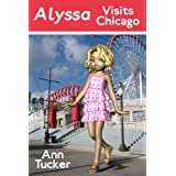 Alyssa Visits Chicago
