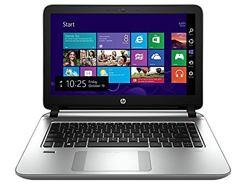 "Hp Envy 14T-U000 Windows 8 Business Laptop Pc (Intel Core I7-4510U, 14.0"" Full Hd Anti-Glare Display, 4Gb Nvidia Geforce Gtx 850M Graphics, 120Gb Pro Performance Ssd, 16Gb Ram, Windows 8.1 Professional, Latest Model)"