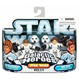 Star Wars Galactic Heroes Luke / Han Stormtrooper Disguise