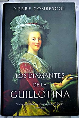 Los Diamantes De La Guillotina