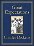 Image of Great Expectations: Premium Edition (Unabridged, Illustrated, Table of Contents)