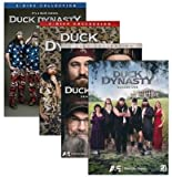 Duck Dynasty: The Complete Seasons One Two Three & Four 1-4 2013