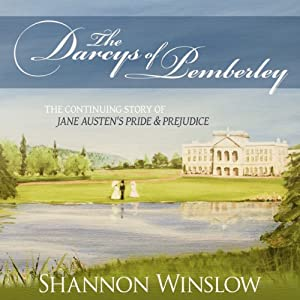 The Darcys of Pemberley Hörbuch