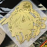 ぬらりひょんの孫◆デコレーションメタルシート01(リクオ)