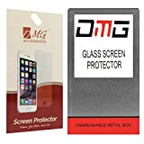 DMG Screen Protector Combo For 1 Tempered Glass Screen Protector + 1 Matte Screen Guard For Micromax Yureka AO5510...