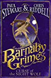 Paul Stewart Curse of the Night Wolf (Barnaby Grimes - Book 1)