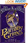 Curse of the Night Wolf (Barnaby Grim...