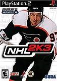 echange, troc NHL 2K3
