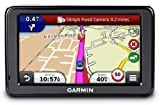 Garmin nüvi 2475LT Sat Nav with Mapping for North America and Europe, with Lifetime Traffic and Bluetooth Reviews   traffic Reviews Nuvi north Mapping Lifetime Garmin europe Bluetooth america 2475LT