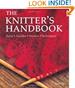 The Knitter's Handbook (The Craft Library)