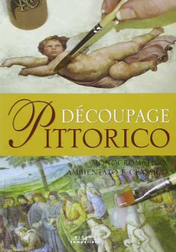 decoupage-pittorico