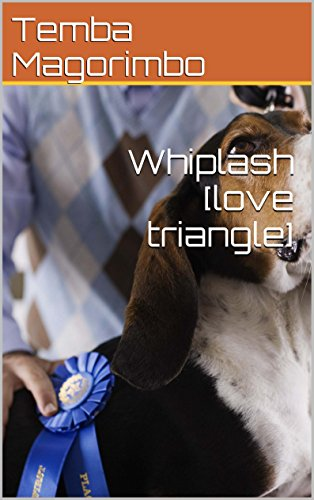 Book: Whiplash by Temba Magorimbo