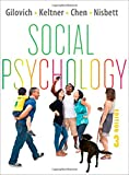 img - for Social Psychology (Third Edition) book / textbook / text book