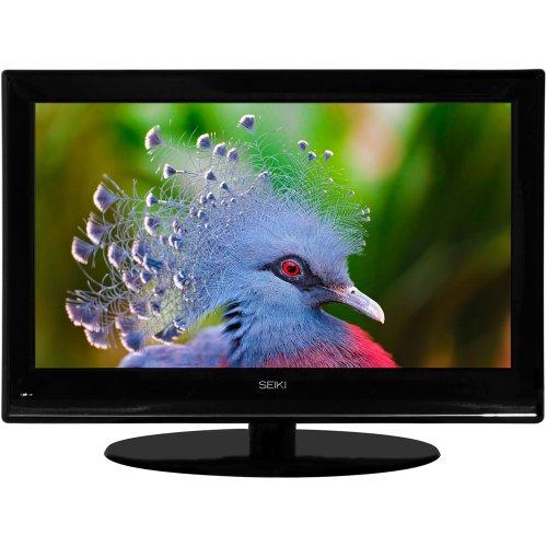 Seiki Lc-32G82 32-Inch 1080P 60Hz Lcd Hdtv (Black)