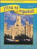 img - for Viva El Espanol (Spanish Edition) book / textbook / text book