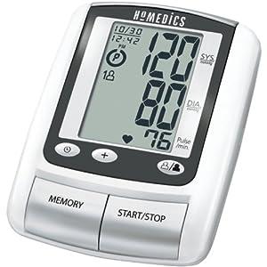 HoMedics BPA-060 Digital Automatic Blood Pressure Monitor