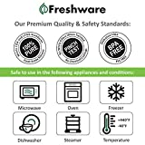 Freshware-SP-100RD-6-Cavity-Rectangle-Premium-Silicone-Soap-Bar-and-Resin-Mold