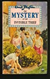 The Mystery of the Invisible Thief (The 5 Find-outers)