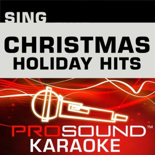 priddis-karaoke-multiplex-5x5-cdg-christmas-holiday-hits