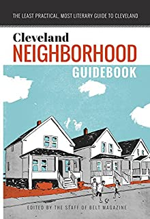 Book Cover: The Cleveland Neighborhood Guidebook