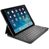 Kensington Key Folio Thin X2 Plus Backlit Keyboard Case for iPad Air (K97234US)