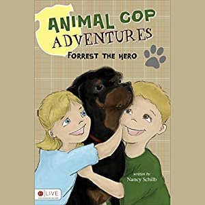 Animal Cop Adventures Audiobook