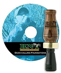 RNT cacciatore di anatre Chiama Instructional Combo DVD