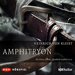 Amphitryon Hörspiel