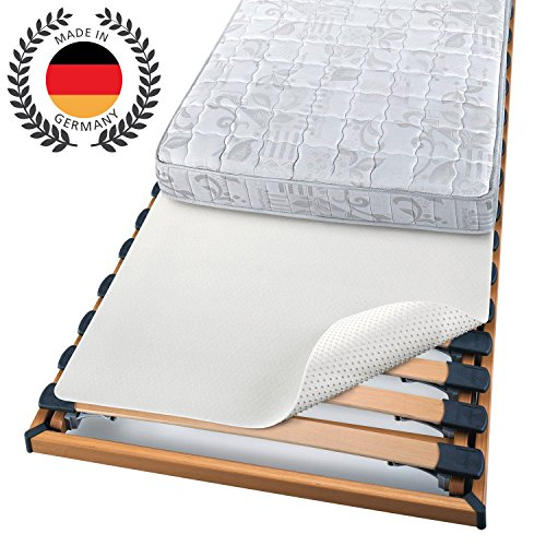 beautissur-bed-slat-mattress-protection-underlay-90x200-cm-rubber-pimpled-backing-colour-white