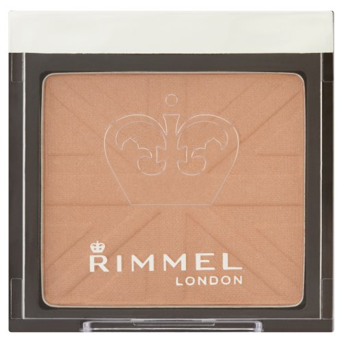 Rimmel Lasting Finish, Fard, Bronze