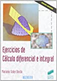 img - for Ejercicios de Calculo Diferencial (Spanish Edition) book / textbook / text book