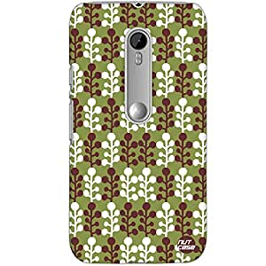 Designer Motorola Moto G3 Case Cover Nutcase - Cricket Love