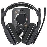ASTRO Gaming A40 and MixAmp Pro PS4 - Dark Grey [2014 model] (Color: Dark Grey)