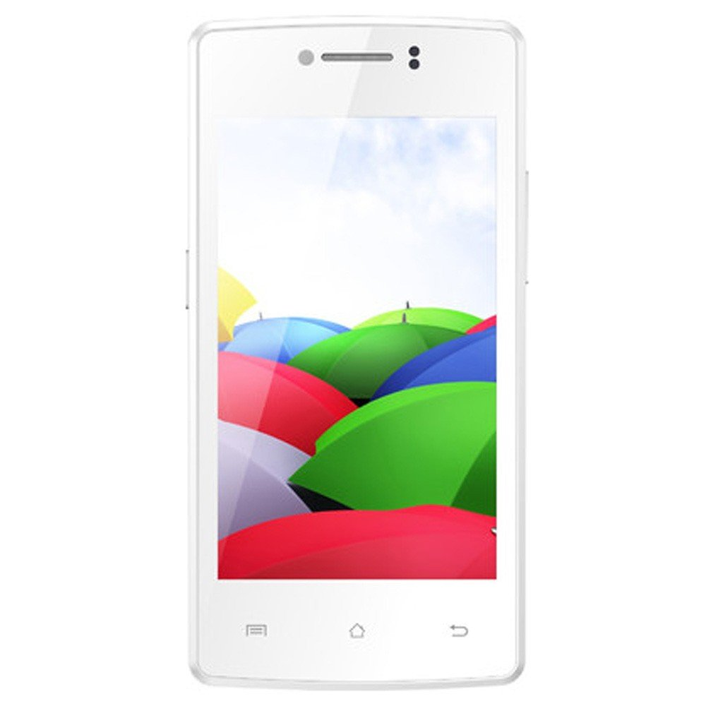 Karbonn Titanium S4 Plus (White) Just Rs 4,199 Only Limited Stock