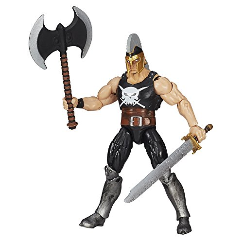 Marvel Avengers Infinite Series Ares Figure, 3.75""