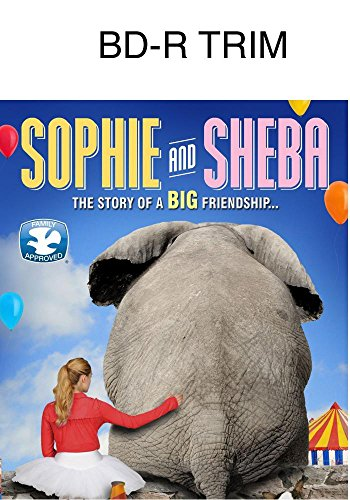Sophie and Sheba [Blu-ray]
