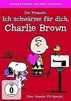 Die Peanuts - Ich schw�rme f�r dich, Charlie Brown