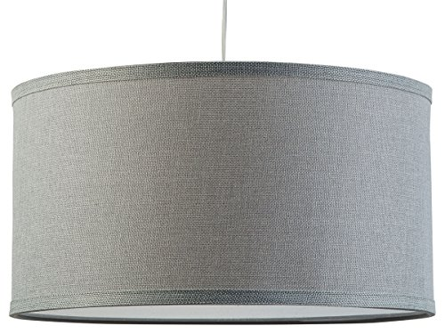 linea-di-liara-messina-one-light-drum-pendant-lamp-heather-gray-shade-with-chrome-canopy-ll-p719-hg