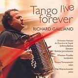 Tango Live Forever (Live in Poznan 2006)