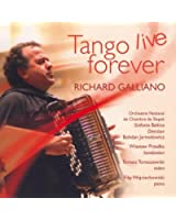 Tango Live Forever (Live in Poznan 2006)
