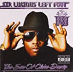 Sir Luscious Left Foot Son Of