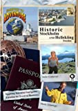 Passport to Adventure Historic Stockholm and Heliskiing Sweden [DVD] [2012] [NTSC]
